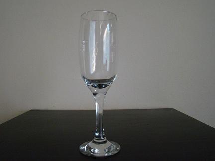 Champagne Flute 190ml