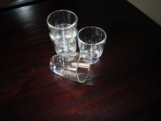 Shooter Glass