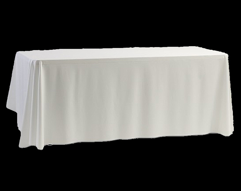 Tablecloth Rectangular 310 X 220cm Catering Creations